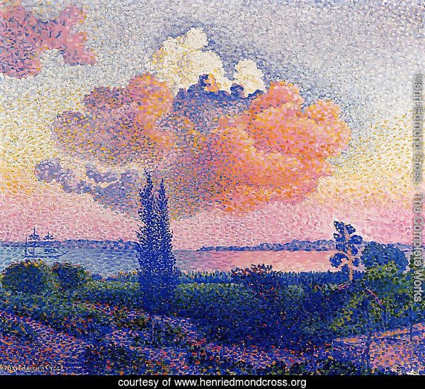 The Pink Cloud