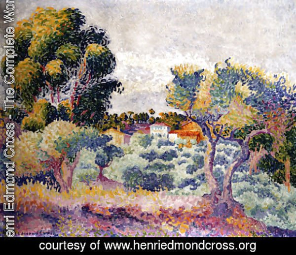 Henri Edmond Cross - Untitled 2